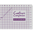Crafters Companion Self Healing Cutting Mat - 12x9 Inch image number 4