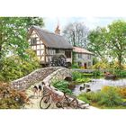 Out in the Countryside 3-in-1 Jigsaw Puzzle Set image number 3