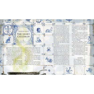 Harry Potter and the Prisoner of Azkaban: Illustrated Edition image number 2