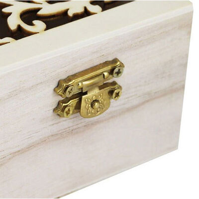 Small Wooden Box image number 2