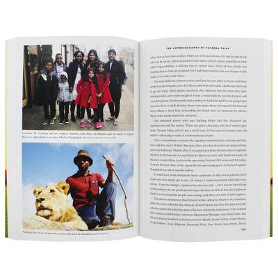Keeper of Faith: The Autobiography of Tatenda Taibu image number 2