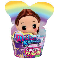 Magical Kingdom Sweetie Friends Doll: Assorted