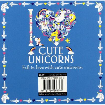I Heart Cute Unicorns image number 4