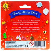 Story Telling Dice