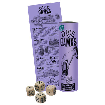 Dice Games Tube image number 2