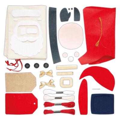 Christmas Sack Sewing Kit image number 2