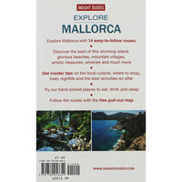 Insight Guide: Explore Mallorca