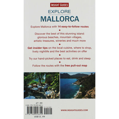 Insight Guide: Explore Mallorca image number 2