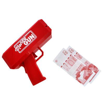 Red Money Gun image number 2