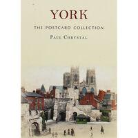 York: The Postcard Collection
