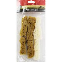 Art Sponges