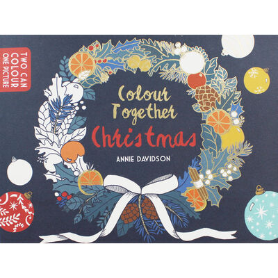 Colour Together: Christmas image number 1