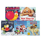 Winter Magic: 10 Kids Picture Books Bundle image number 2