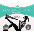 Exercise Resistance Band image number 1
