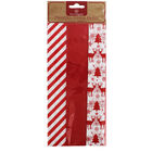 Christmas Tissue Paper: 9 Sheets image number 5
