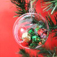 Coloured Jingle Bells - 30 Pack