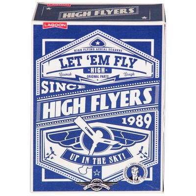 High Flyers image number 1