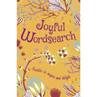 Joyful Wordsearch : Puzzles to Inspire and Delight image number 1