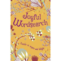 Joyful Wordsearch : Puzzles to Inspire and Delight
