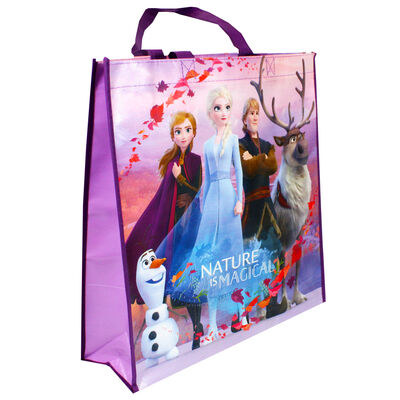 Disney Frozen 2 Reusable Shopping Bag image number 2