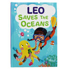 Leo Saves The Oceans image number 1