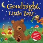 Goodnight, Little Bear image number 1