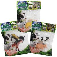 Farm Animals: Assorted