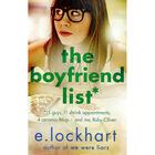 The Boyfriend List image number 1