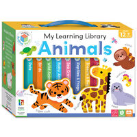 My Learning Library: Animals