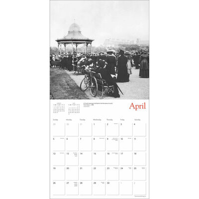 Newcastle Heritage 2020 Wall Calendar image number 2