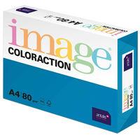 A4 Deep Blue Stockholm Image Coloraction Copy Paper: 500 Sheets