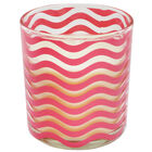 Pink Waves Peony Petals Scented Candle image number 3