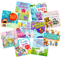 Lovely Reading: 10 Kids Picture Books Bundle
