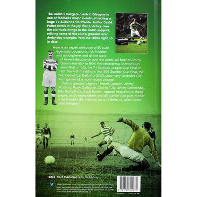 Celtic V Rangers image number 3