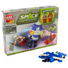 Block Tech Space Heroes Set image number 3