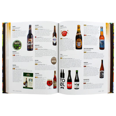 World's Best Beers: 1000 Unmissable Brews From Portland to Prague image number 2
