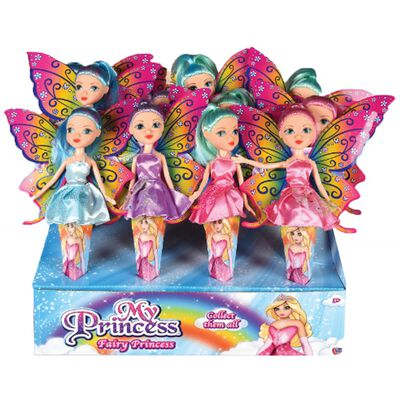 My Fairy Princess Doll image number 2