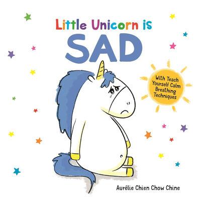 Little Unicorn is Sad image number 1