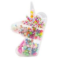 Unicorn Bead Set