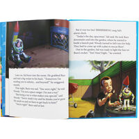 Disney Pixar Toy Story: Magic Readers