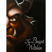 Disney Beauty and The Beast: The Beast Within