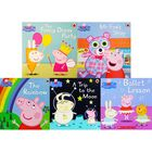 Peppa Pig Rainbow Fun: 10 Kids Picture Books Bundle image number 3