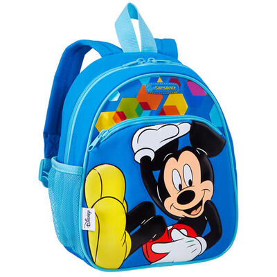 Disney Mickey Mouse Backpack image number 1