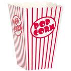 10 Medium Popcorn Boxes image number 2