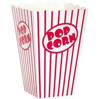 10 Medium Popcorn Boxes