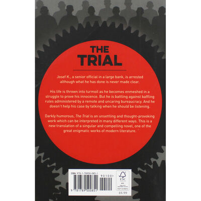 The Trial image number 2