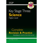 KS3 Science Complete Study & Practice: Higher Level image number 1
