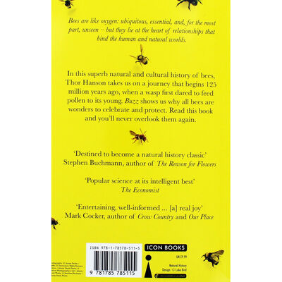 Buzz: The Nature and Necessity Of Bees image number 3