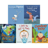 Tuck Me In: 10 Kids Picture Books Bundle