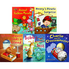 Exciting Stories: 10 Kids Picture Books Bundle image number 2